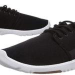 Zapatillas de skate Etnies Scout en color negro baratas para hombre