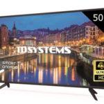 Comprar Smart TV TD Systems K50DLH8US rebajada