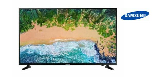 Samsung UE55NU7093 55 Ultra HD 4K barato en eBay