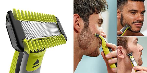 afeitadora corporal Philips OneBlade QP2630/30 chollo