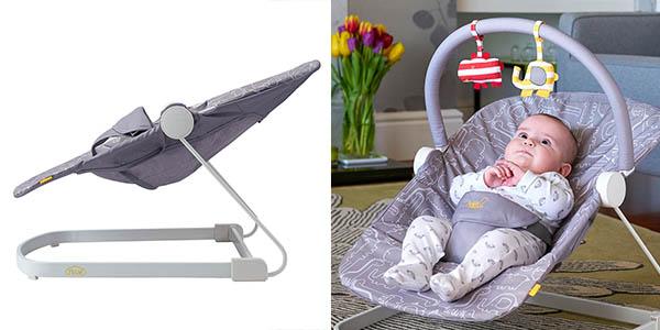 Baba Bing Float hamaca para bebés relación calidad-precio estupenda