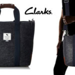 Bolso weekend para hombre Clarks The Gray al mejor precio en Amazon
