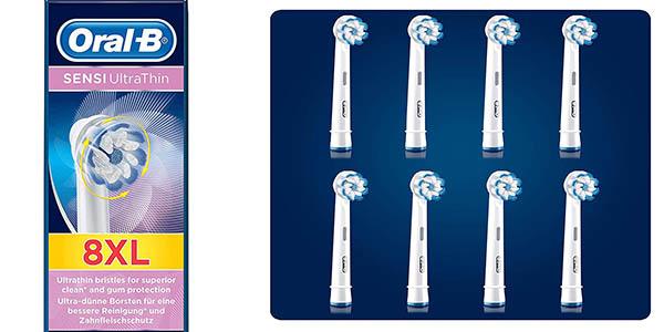 cabezales Oral-B Sensi Ultrathin oferta