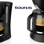 Cafetera Goteo Verona Taurus 12, 680 W barata en Amazon