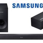 Chollo Barra de sonido Samsung HW-K335 2.1 con Dolby