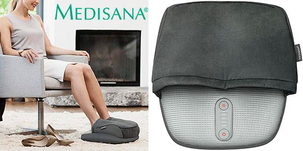 Chollo Masajeador Medisana FM 885 con calor infrarrojo para pies