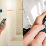 Chollo Medidor láser Bosch GLM 50 con Bluetooth