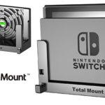 Chollo Soporte de pared Innovelis Total Mount para Switch