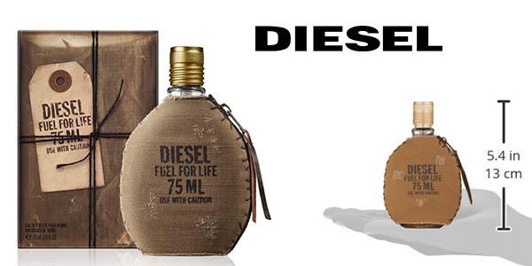 Diesel Fuel For Life eau de toilette para hombre barata