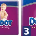 Pañales Dodot Activity al mejor precio en Amazon