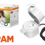 Osram Smart+ Enchufe inteligente para exterior barato en Amazon