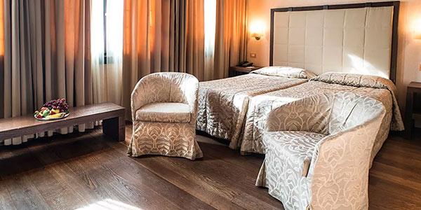 Escapada barata a Venecia Hotel Palazzo Selvadego Voyage Privee septiembre 2019