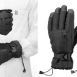 Guantes de Esquí NACATIN baratos en Amazon