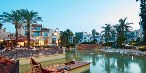 hoteles económicos en el recinto de PortAventura