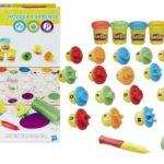 Play-Doh Letras y palabras (Hasbro B3407105) barato en Amazon