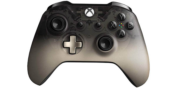 Mando Xbox One Bluetooth en Amazon