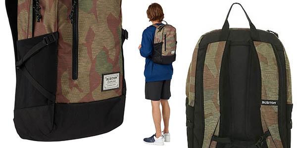 mochila acolchada Burton Prospect Pack Daypack con compartimento para portátil oferta