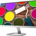 Monitor HP 24ea de 24'' Full HD
