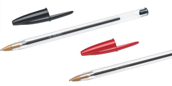 Pack de 10 bolígrafos BIC Cristal Original al mejor precio en Amazon