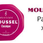 Pack x 8 botes de gel de baño Moussel Classic al mejor precio en Amazon
