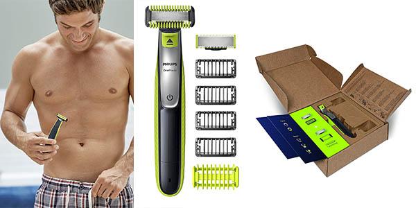 Philips OneBlade QP2630/30 afeitadora para cara y cuerpo oferta