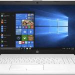 Portátil HP 15-da0161ns de 15,6''