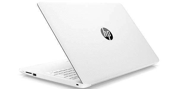 Portátil HP 15-da0161ns de 15,6'' en Amazon
