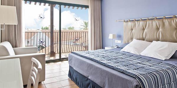 PortAventura resort hotel económico con entradas al parque