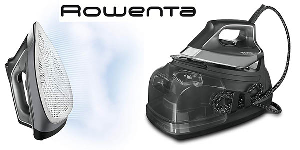 Rowenta Perfect Steam Pro centro de planchado oferta