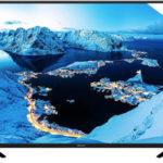 Smart TV Hisense H65AE6030 de 65'' 4K HDR