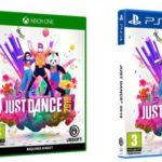 Just Dance 2019 para Xbox o PS4 barato en Amazon