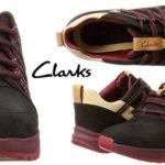 Zapatillas Clarks Tri Trail para mujer baratas