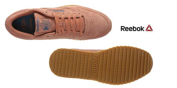 Zapatillas Reebok Cl R Ripple M para hombre chollazo en Amazon