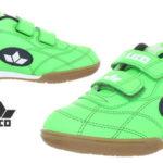 Zapatillas deportivas Lico Bernie V 360322 tallas infantiles verde baratas Amazon