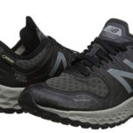Zapatillas running New Balance Trail Kaymin Gore Tex para mujer baratas en Amazon