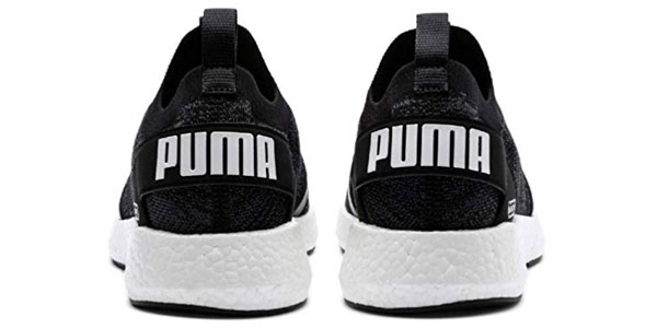 Zapatillas Puma Nrgy Neko Engineer Knit para hombre en oferta en Amazon