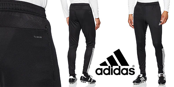 Adidas Regi18 pantalón de deporte barato