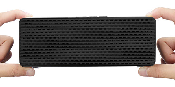 Altavoz Bluetooth portátil VicTsing Mini de 5W barato