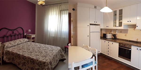 apartamentos Hermanas Pontevedra