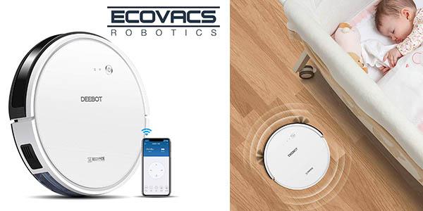 aspirador Ecovacs Robotics Deebot 605 barato