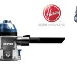 Aspirador escoba sin cable Hoover Freedom FD22L 2-in-1 con batería de litio de 22 V barato en Amazon