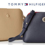 Bolso Tommy Hilfiger Th Core Crossover para mujer barato en Amazon