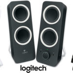 Chollo Altavoces 2.0 Logitech Z200 para PC