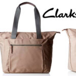 Chollo Bolso Clarks Raina May para mujer