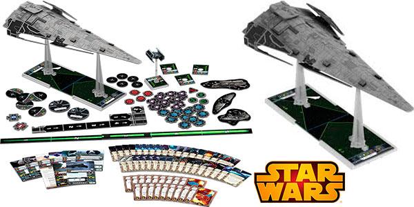 Chollo Juego Incursor Imperial X-Wing de Star Wars