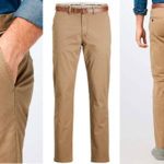 Chollo Pantalones chinos Jack & Jones Cody Spencer para hombre