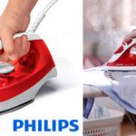 Chollo Plancha a vapor Philips Comfort GC1433/40 de 2.000 W