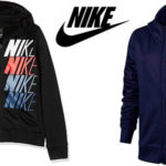 Chollo Chaqueta Nike Therma FZ GX con capucha para niña