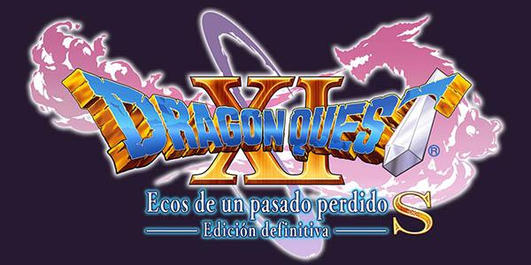 Dragon Quest XI S: Ecos de un pasado perdido – Edición definitiva para Nintendo Switch barato