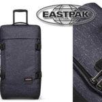 Eastpak Tranverz M maleta gris barata